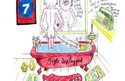 United We Sing 7: Boyle Unplugged