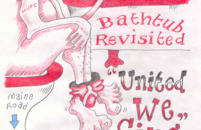 United We Sing 2: Bathtub Revisited