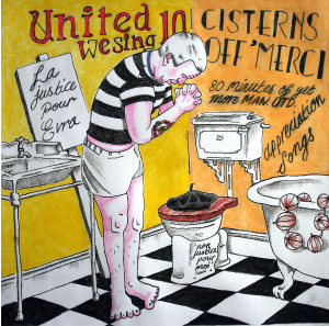 Cisterns off Merci - United We Sing 10