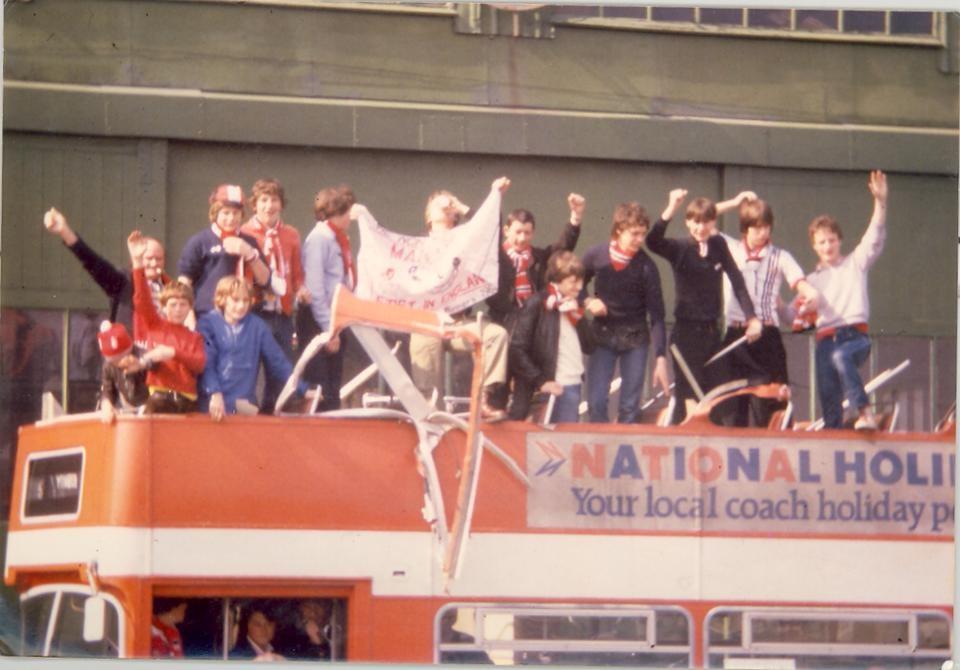 Blackpool MUSC