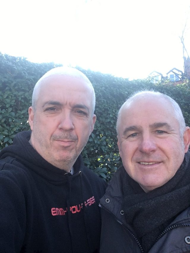 Pete's Podcast: Arthur Albiston